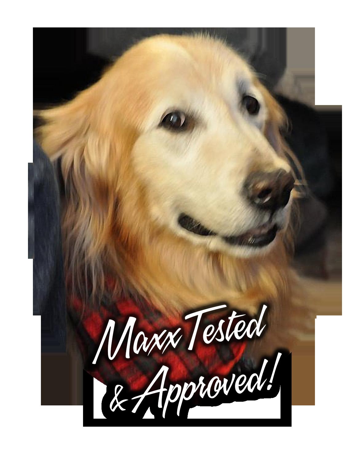 Maxx Dogg Toyz